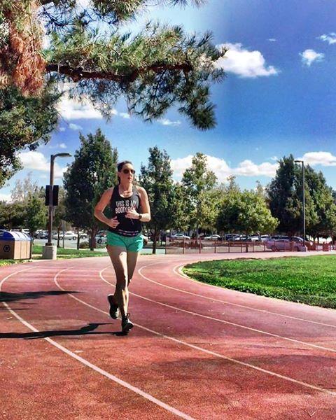 Running, Run, Runner, Race, Races, Training, 5K, 10K, Track, Track Tuesday, Speed work, Lorna Jane, Lorna Jane Activewear, SPIbelt