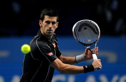 Tennis - ATP World Tour Finals London 2014 Betting Preview
