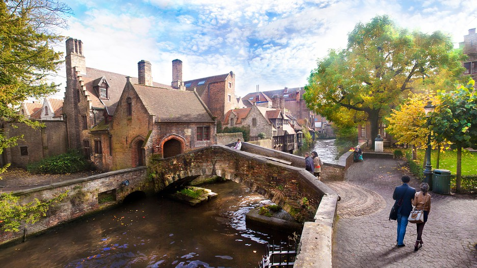 Why Bruges, Belgium should be on your Travel Bucket List