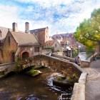 Bruges Belgium travel