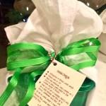 Frozen Cookie Dough Bundles | A Hostess Gift