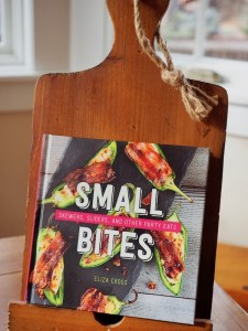 Small Bites Cookbook Giveaway