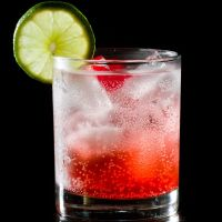 Make a Perfect Cherry Gin and Tonic