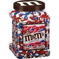 M&M's Red White & Blue Milk Chocolate (62 Oz),