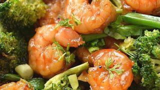The 30-Minute Honey Garlic Shrimp Recipe
