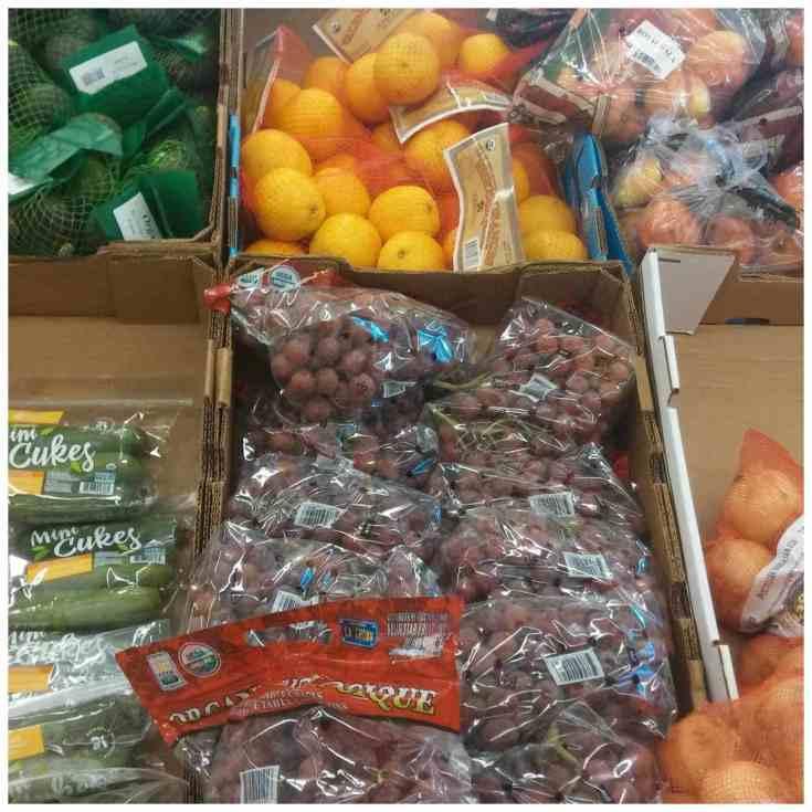Healthy Food To Buy At Aldi