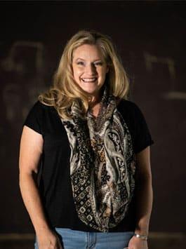 Julie Hulbert