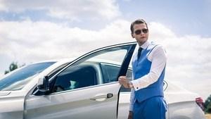 company car tax charge