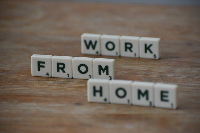 Tax deductions for working from home