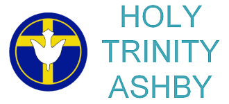 Holy Trinity Church Ashby Logo