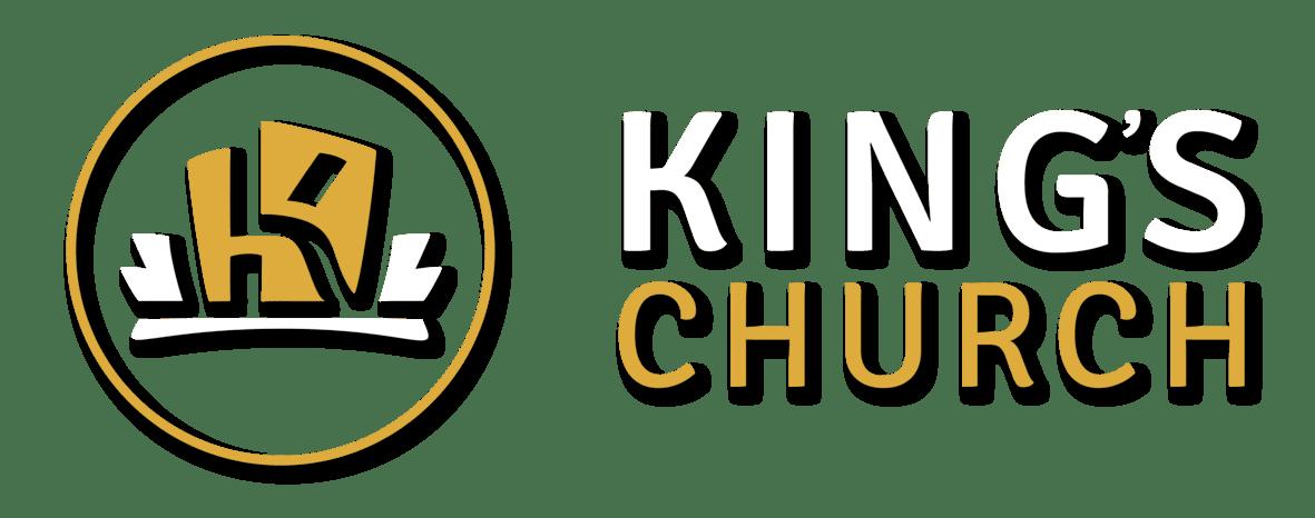 Kings Church Portsmouth Logo