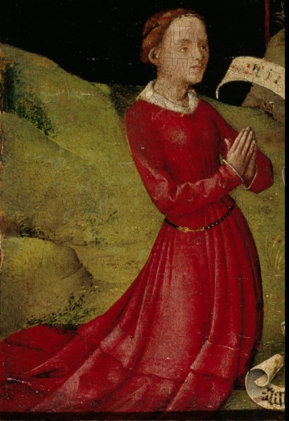 1465 (um)- Fygyn van Berchem