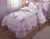 African American Ballet Class Quilt Bedding Set - The Frog ...