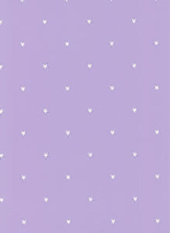 Princess Wallpaper Cute Pattern Purple Star Line Wall Paper The Frog And The Princess