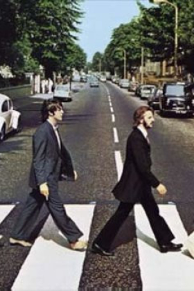 The Beatles – Abbey Road