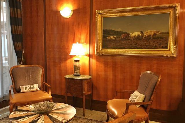 lobby, art, hotel providence