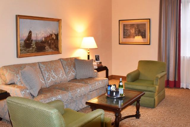suite, hotel providence