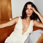Rebecca Hall on her Sustainable Style