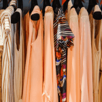 How to buy and sell second hand clothing