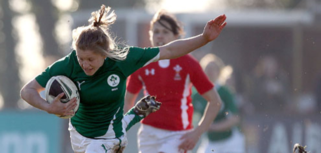 Women: Ireland 36 Wales 0