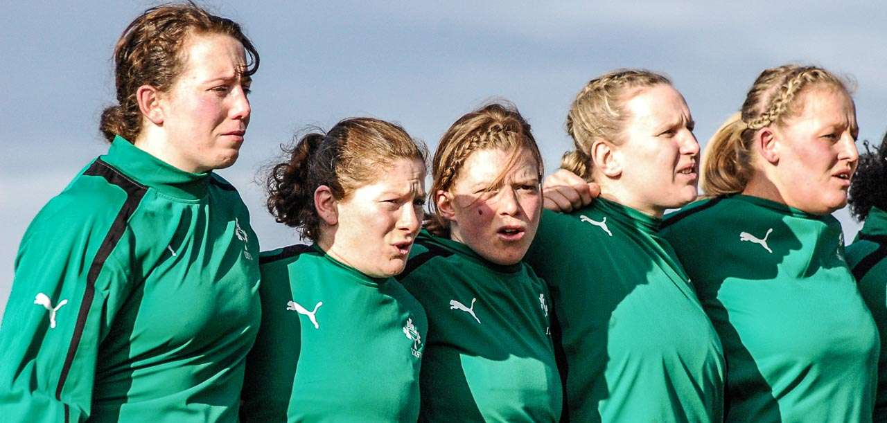 Women: Two changes for Italian clash!