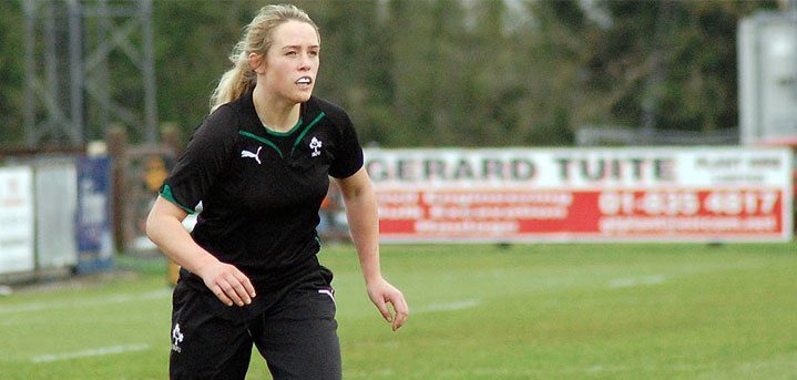 Six Nations: Baxter returns for Welsh clash.