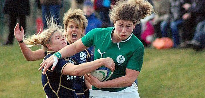 Women: Ireland Batter Scotland in Six Nations Opener