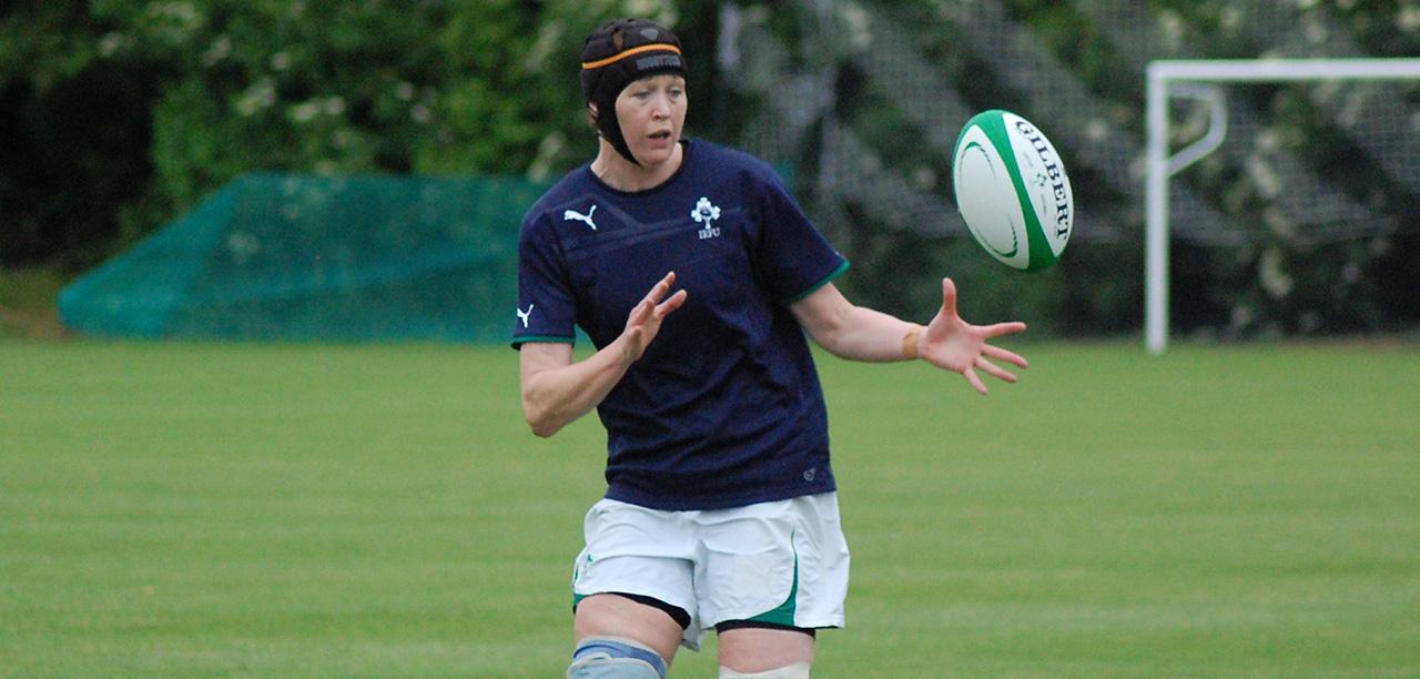 "Women: Ireland aim to ""pass"" World Cup test!"