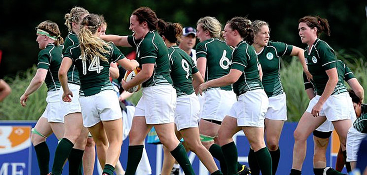 WRWC2014: Pack grinds it out against USA