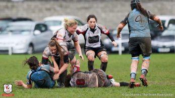 2016-04-02 Cooke v Galwegians (Women's All Ireland Final) 35