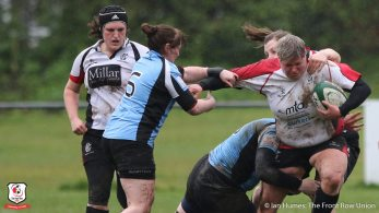 2016-04-02 Cooke v Galwegians (Women's All Ireland Final) 9