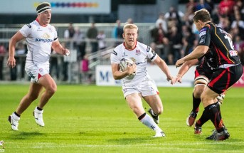 Stuart Olding, Ulster Rugby, Guinness PRO12