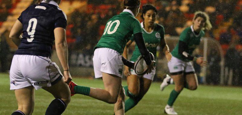 Ireland Women, RBS Women's Six Nations
