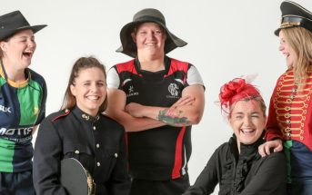 WRWC2017, Women's Rugby World Cup