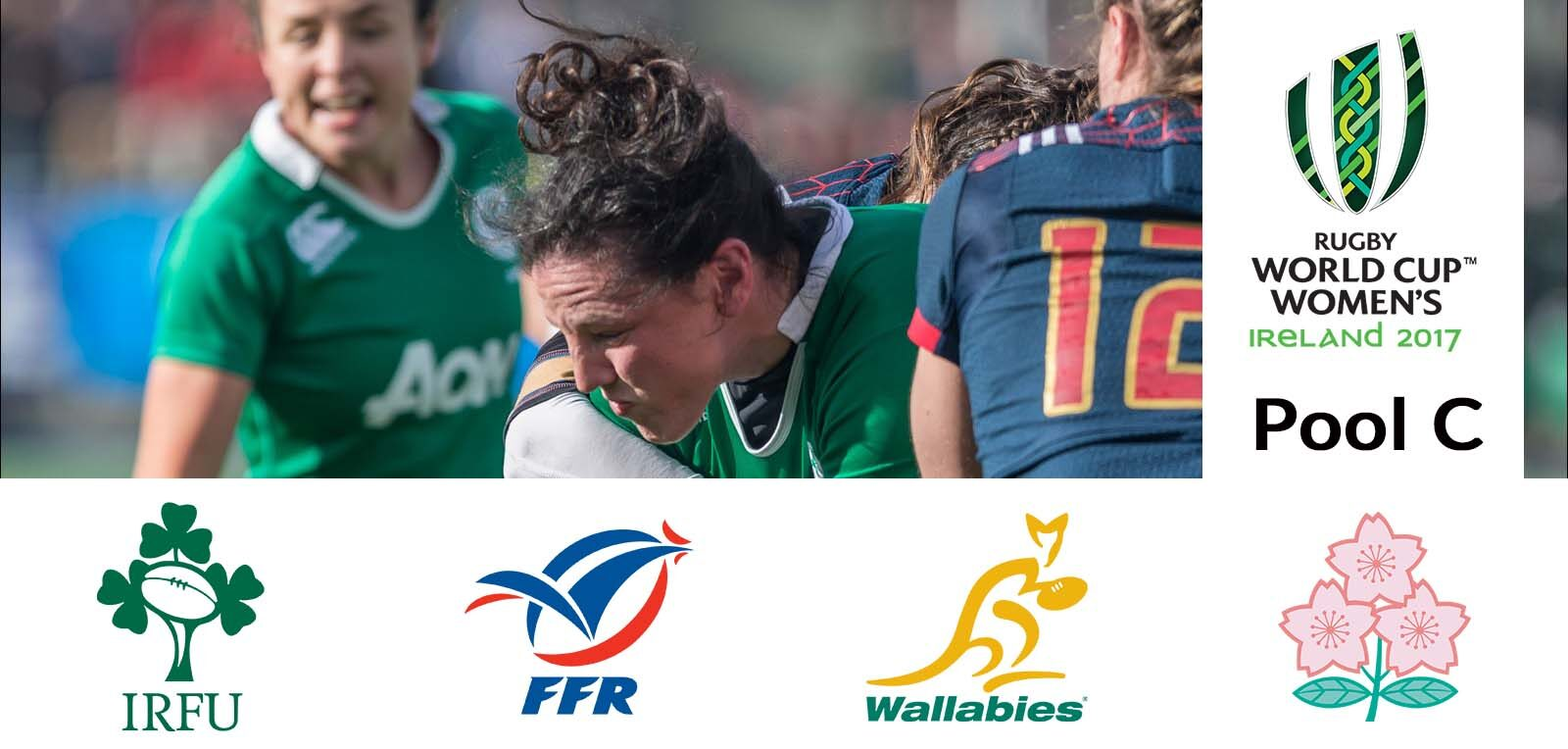 WRWC2017: Pool C Preview