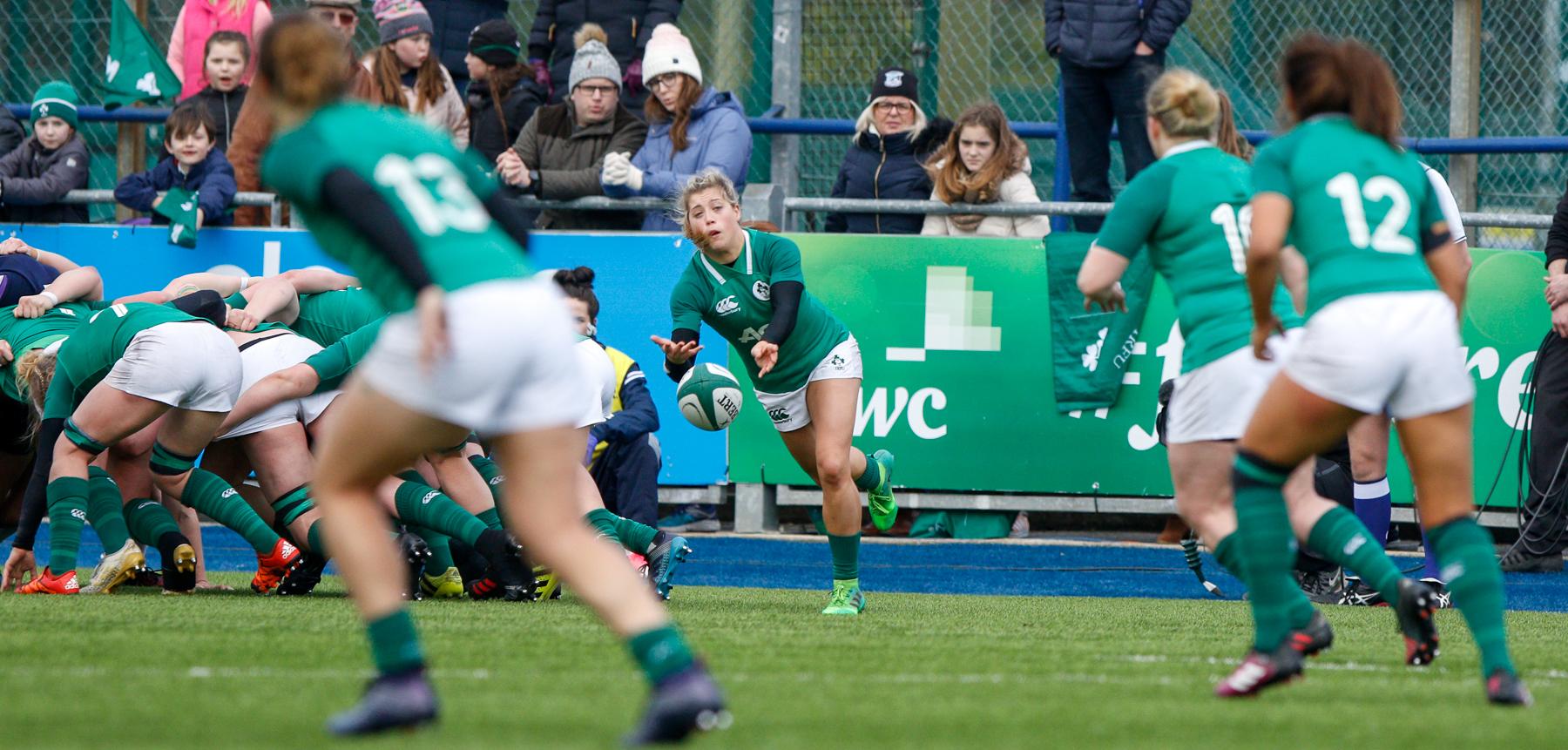 Women's Six Nations Round 4 Wrap