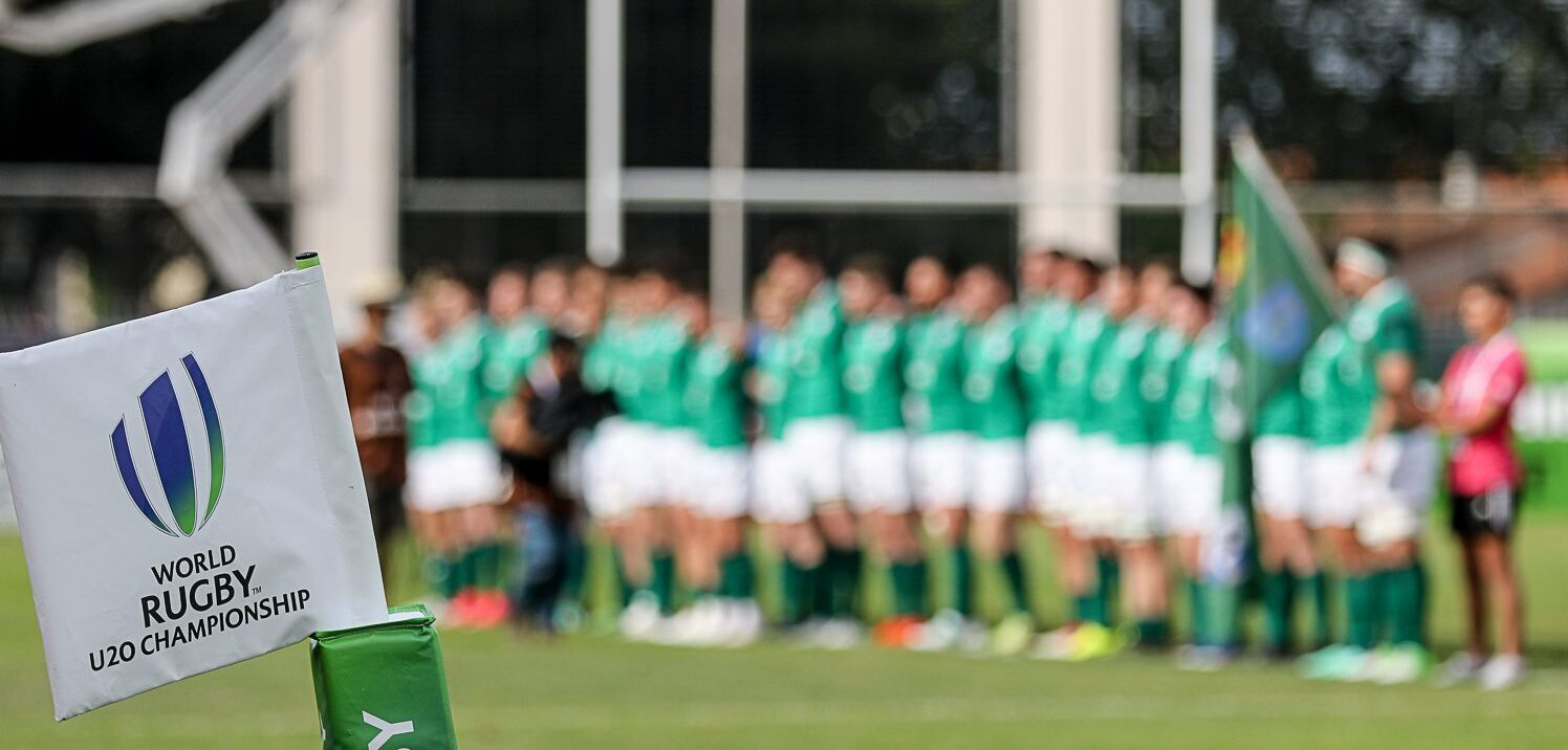 Ireland U20: Who's been doing what so far.