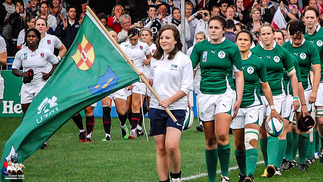Ireland Women Team of the Decade – Backs