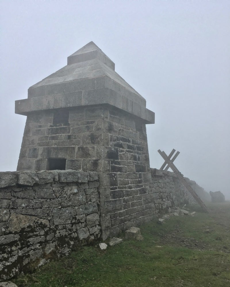 Mourne Mountains 10 | August 2018 | thefrozendivide
