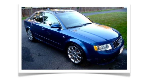 Audi Frug