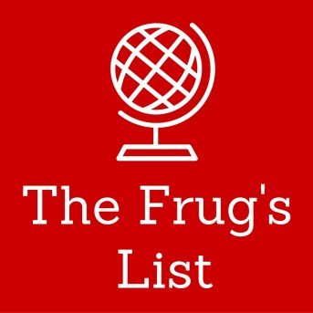 The Frug's
