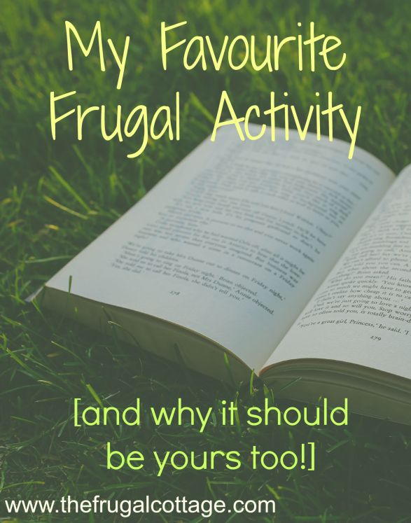 Frugal Hobby