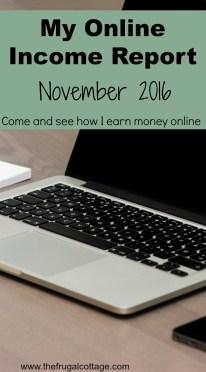 online-income-november