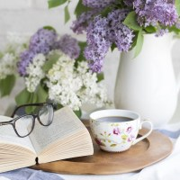 6 Inspiring Books I have Read Lately