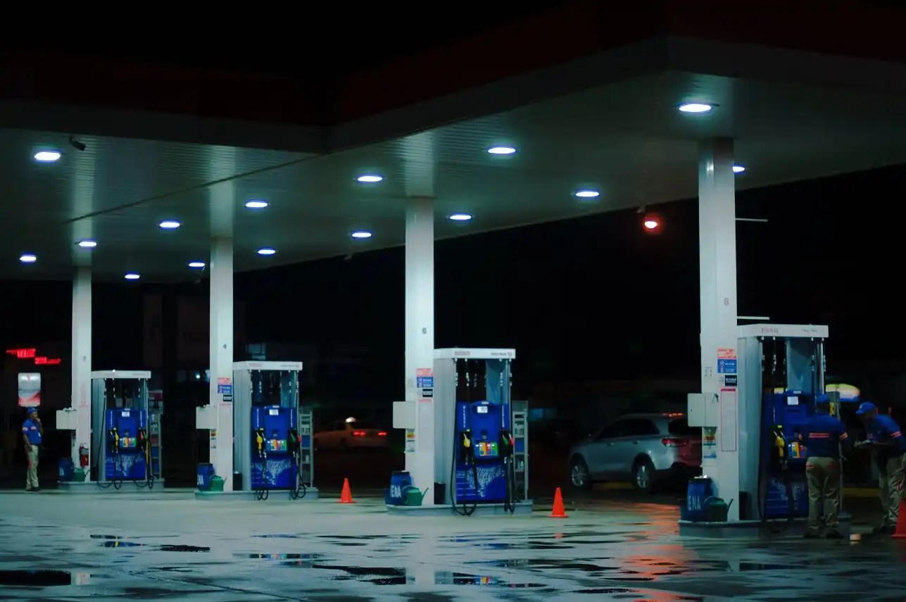 The Gas Tax: Too Much Too Soon?