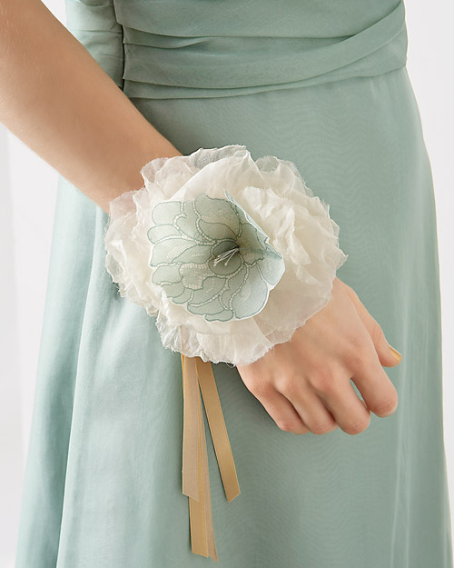 10 DIY Prom Or Wedding Corsages The Frugal Female