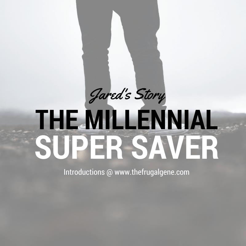 millennial super saver