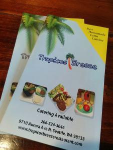 tropicopos menu