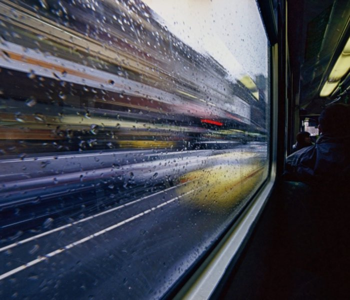 14 Public Bus Safety Tips From a Lifetime Expert