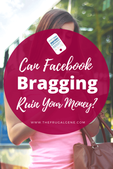 Facebook-Bragging
